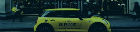 Selfridges shakes up seasonal retail